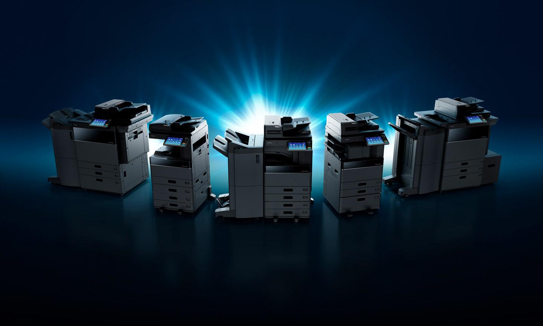 G+S Bürotechnik, Drucker Scanner und Datenverarbeitung