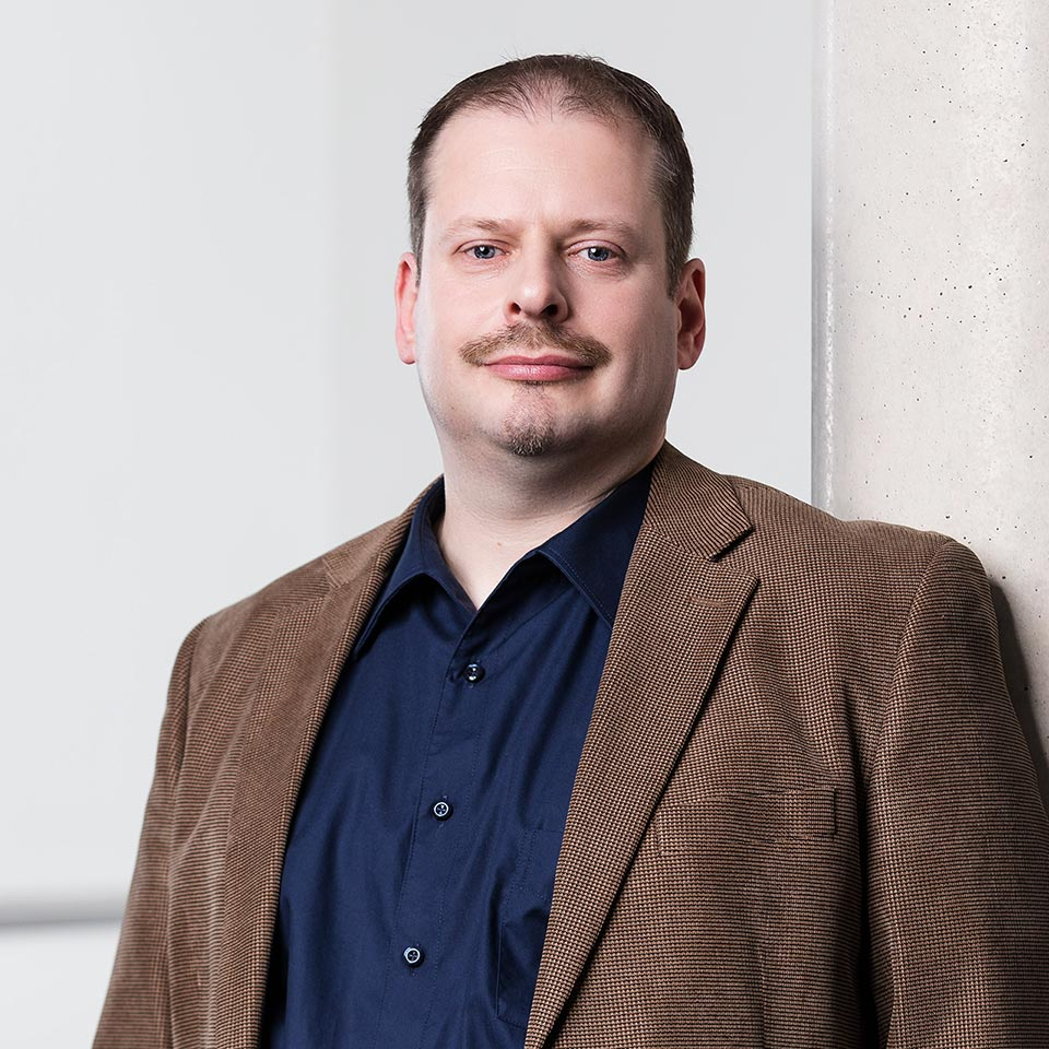 Boris Staudt, G+S GmbH