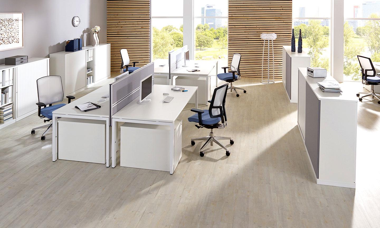 G+S Fulda | Büromöbel
