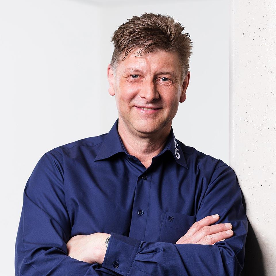 Horst Dimmerling