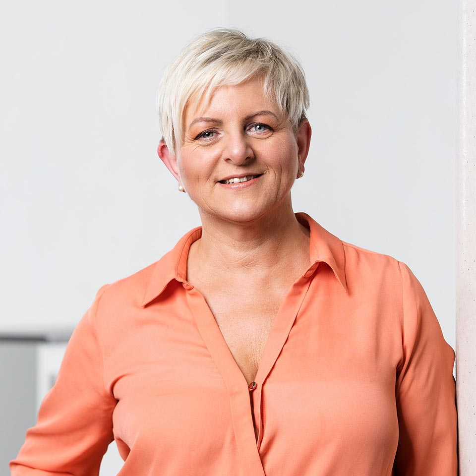 Ilona Schneider