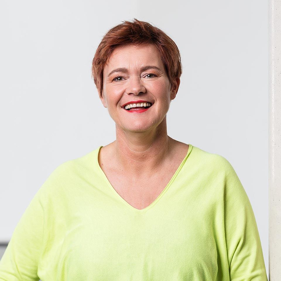 Kerstin Heil