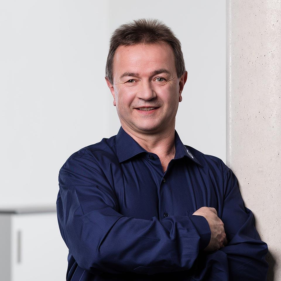 Manfred Gutmann