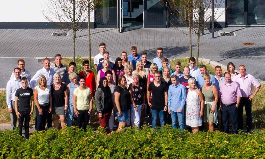 G+S Team | Eichenzell