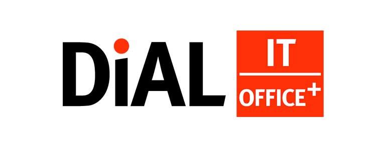 Logo DiAL GmbH