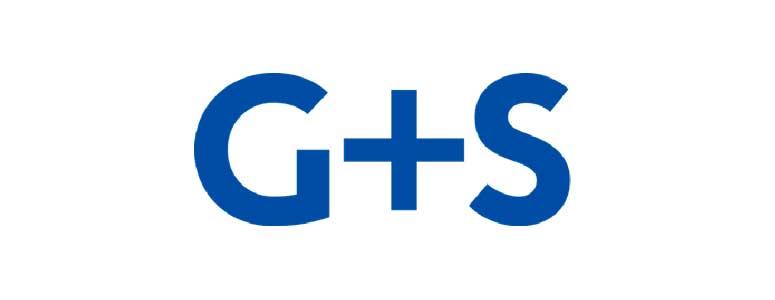 Logo G+S