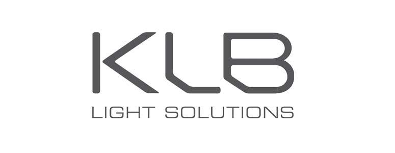 Logo KLB Light Solutions