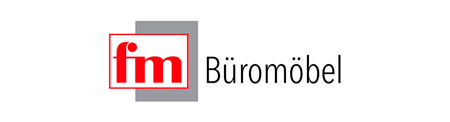 Logo fm Büromöbel