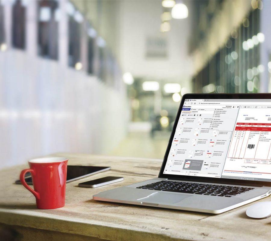 Digitale Datenverarbeitung | G+S Fulda